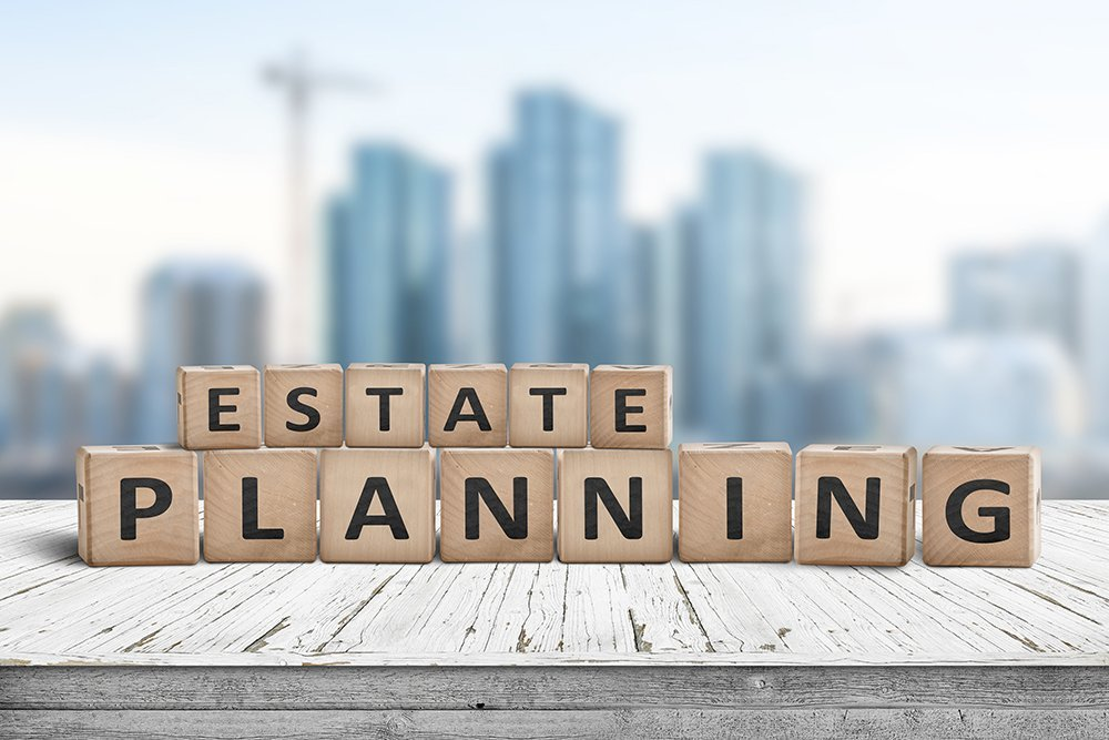Estate Planning | Inteplan Financial Solutions | Helping Client Grow Wealth