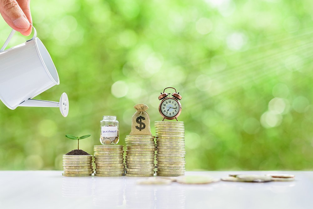 Superannuation Advice   Inteplan Financial Solutions   Helping Client Grow Wealth